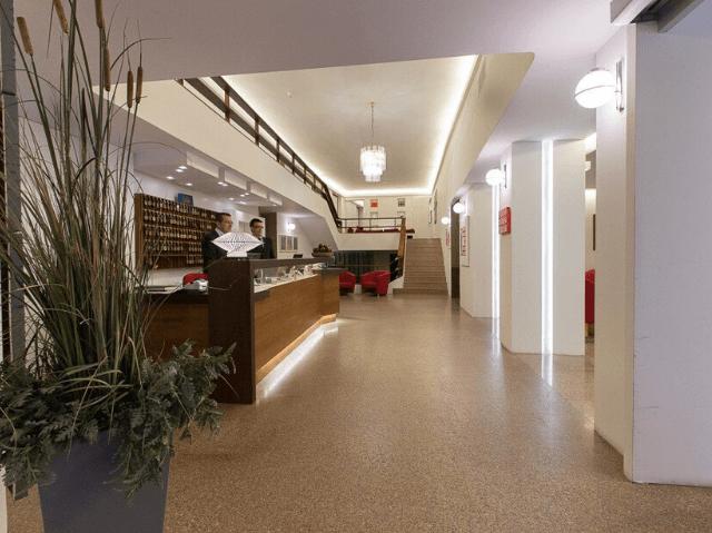 Hotel Italia Stadthotel Cagliari