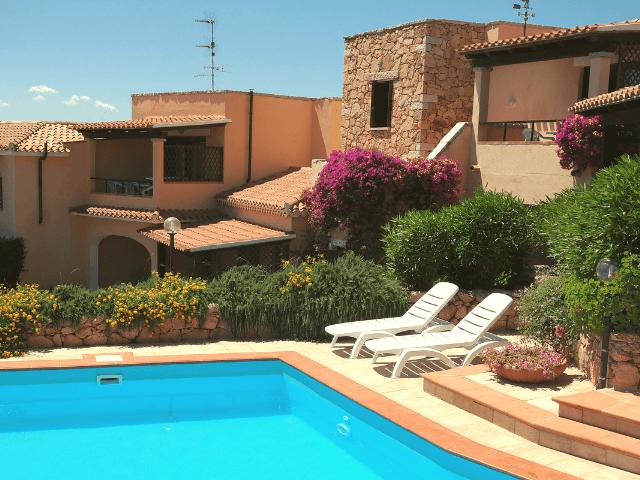 Sardinia Blu Residence, Golfo Aranci