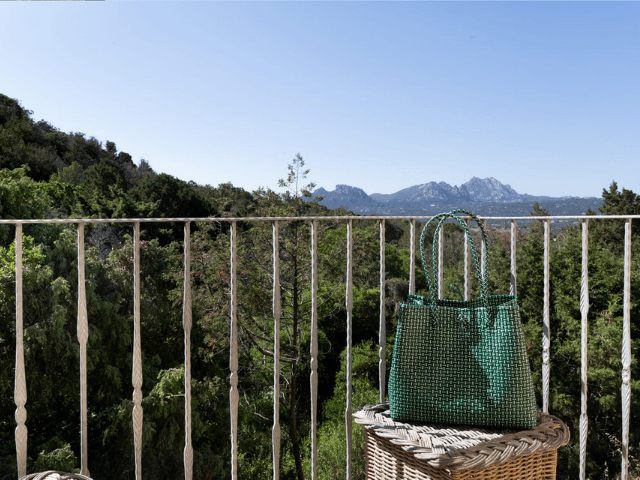 Stazzo Sabbia S'Arenada Cannigione Sardinien Sardinie