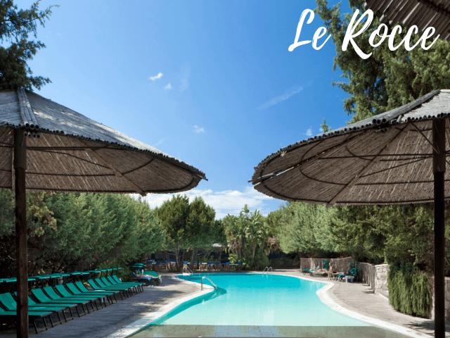 Le Dune Resort Badesi 2020