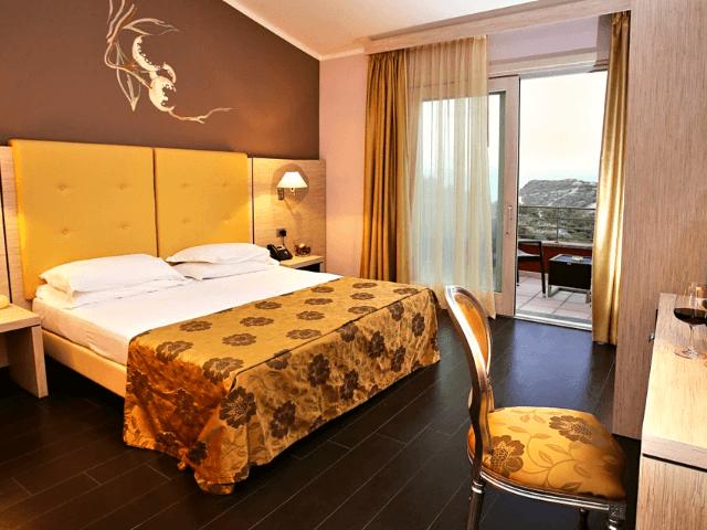 Hotel Bajaloglia Resort **** Castelsardo - Sardinien