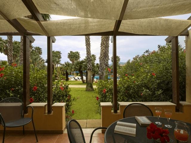 Lantana Resort - Appartement mit guter Ausstattung in Pula, Süd-Sardinien