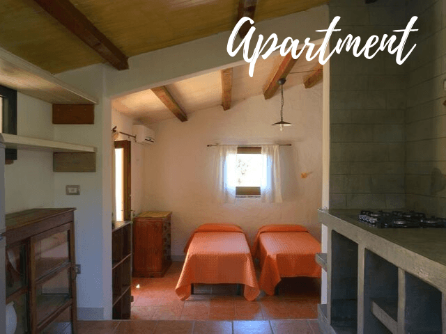 Borgo di Campagna - Apartment