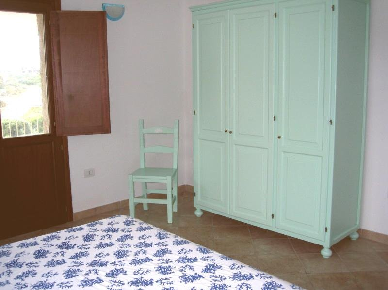 VIP Appartement in der Residence Baia Santa Reparata in Santa Teresa Gallura Sardinien