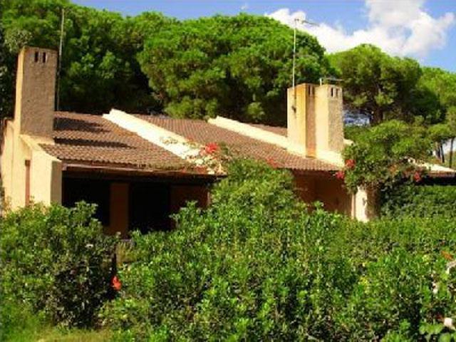 Vakantiewoningen in Cala Verde - S. Margherita - Sardinie