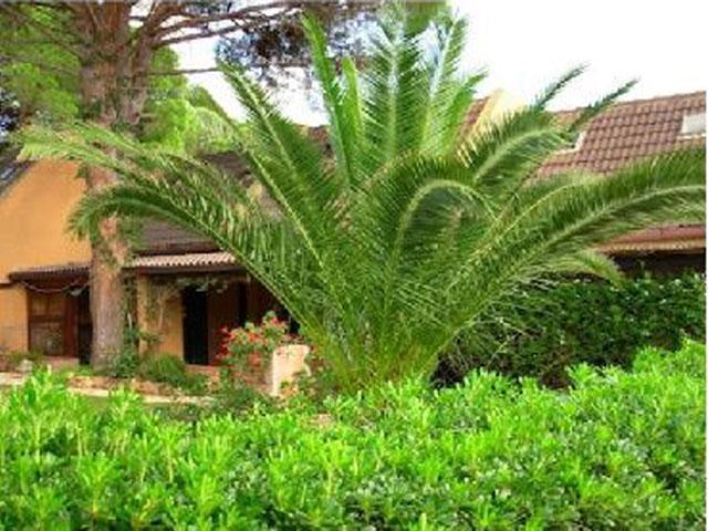 Vakantiehuisjes Sardinië - Cala Verde - Sardinia4all